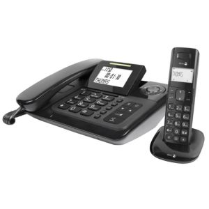 best phone and answering machine combo