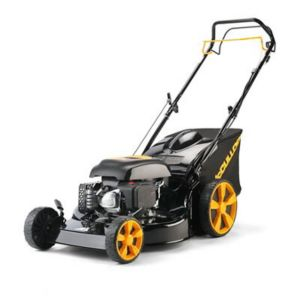 Image of McCulloch 9670865-01 Petrol Lawnmower