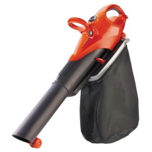 View Flymo Scirocco 3000 Electric Garden Blow Vac details