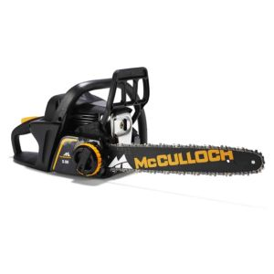 View Mcculloch 36 cc Petrol Chainsaw details
