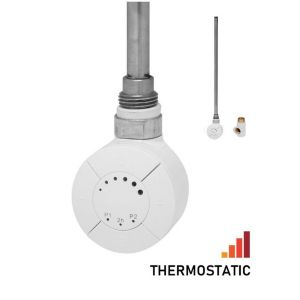 Image of Heating Style 300 Thermostatic Heating Element (L)370mm
