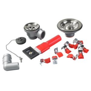 View Franke Sink Fixing Kit details