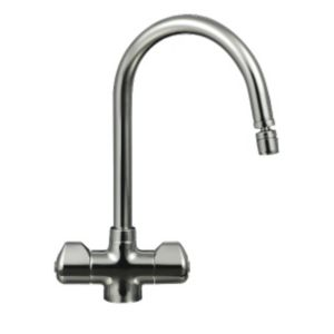 View Franke Moselle Chrome Effect Monobloc Tap details