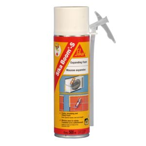View Sika 500ml Expanding Foam details