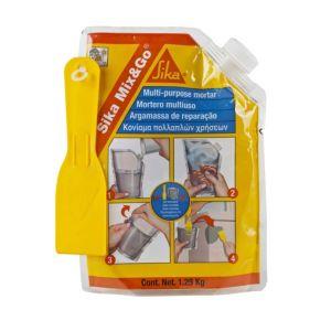 Image of Sika Mix & Go Multipurpose mortar Bag