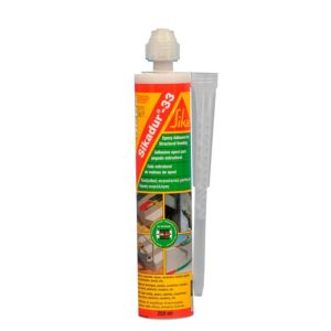 View Sika Sikadur 33 Structural Adhesive & Repair Mortar 250ml details
