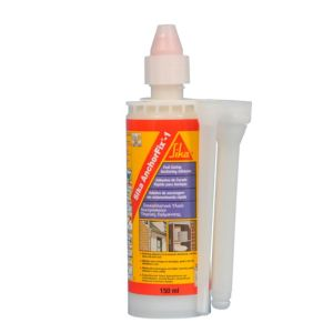 View Sika Anchorfix-1 Grab Adhesive 150ml details