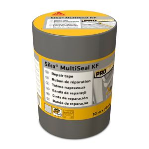 Image of Sika Grey Roofing Repair Tape (L)1m (W)300mm