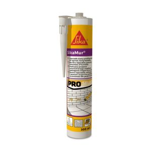 Image of Sika White Injectable damp proofing course