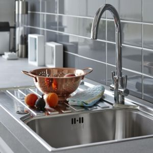 View Kitchen Sinks & Taps details