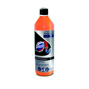 Image of Domestos unscented Sink & drain unblocker 1L