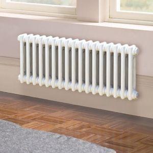 Image of Acova 2 Column radiator White (W)812mm (H)300mm