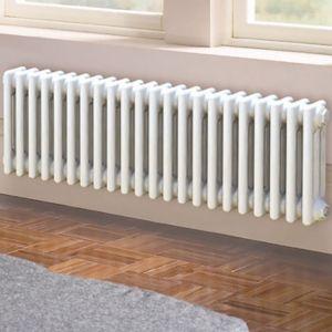 Image of Acova 3 Column radiator White (W)1042mm (H)300mm
