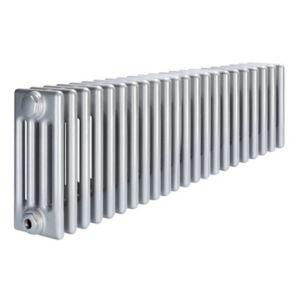 Image of Acova 4 Column radiator Silver (W)1042mm (H)300mm