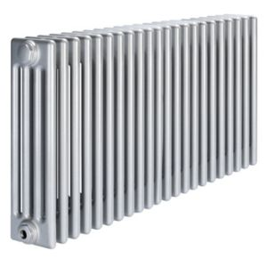 View Acova 4 Column Radiator Silver, (W)1042 (H)600 mm details