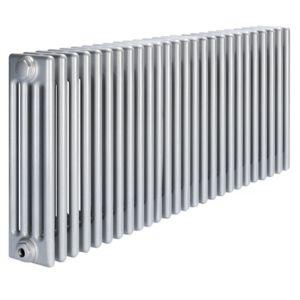Image of Acova 4 Column radiator Silver (W)1226mm (H)600mm