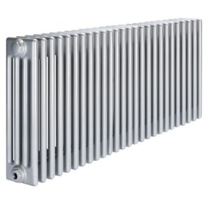 View Acova 4 Column Radiator Silver, (W)1226 (H)600 mm details