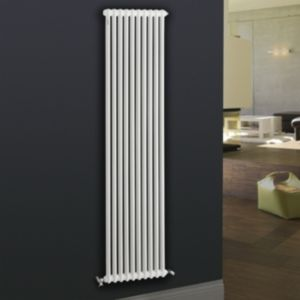 View Acova 2 Column Radiator White, (W)444 (H)1800 mm details