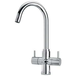 View Brita Torlan Chrome Effect Water Filter Tap details