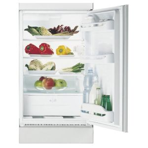 View Indesit Integrated (W)540mm White Integrated Fridge INS1612 details