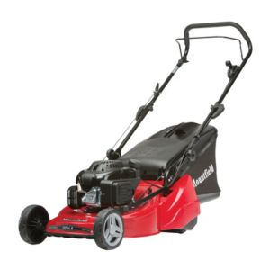 View Mountfield HP46R Petrol Lawnmower details
