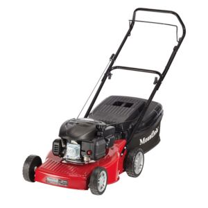 View Mountfield HP454 Petrol Lawnmower details
