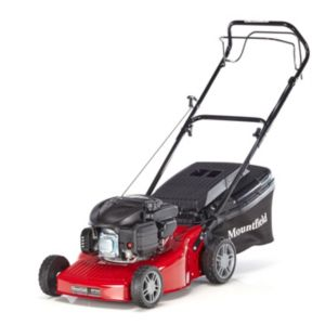 View Mountfield SP454 Petrol Lawnmower details