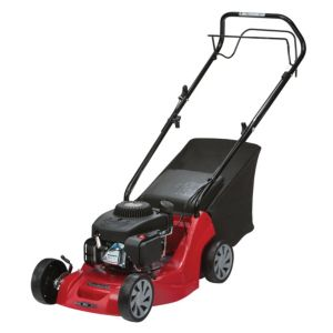 View Mountfield SP414 Petrol Lawnmower details