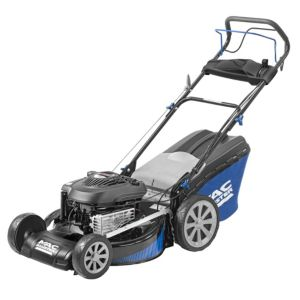 View Mac Allister MPRM 53SP Petrol Lawnmower details