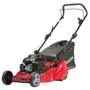 View Mountfield HP42R Petrol Lawnmower details