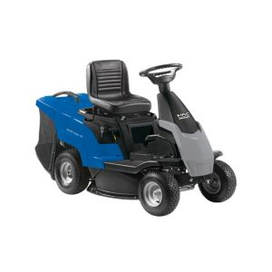 View Mac Allister MM66 Petrol Lawn Rider details