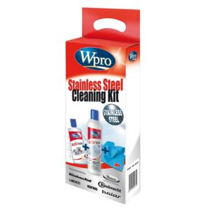 View Wpro Cleaning Kit 400ml details