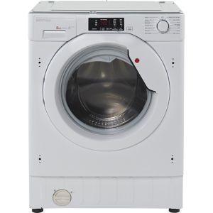 Image of Hoover HBWM 814D80  Builtin Washing machine 8kg