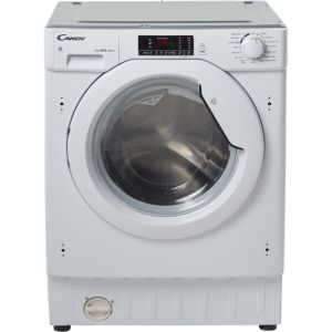 Image of Candy CBWD 7514D80  Builtin Condenser Washer dryer 7kg5kg