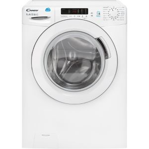 Image of Candy CVS 1492D3 White Freestanding Washing machine 9kg
