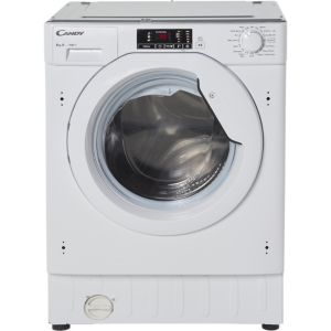 Image of Candy CBWM 816D-80 White Built in Washing machine