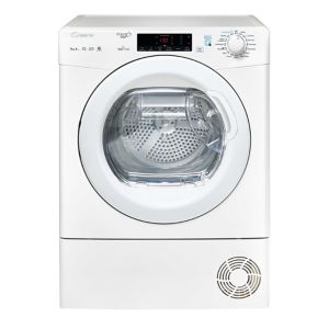 Image of Candy GCSW 496T80   Condenser Washer dryer 9kg6kg