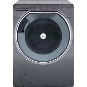 Image of Hoover AWMPD69LH7R/1-80 Graphite Freestanding Washing machine