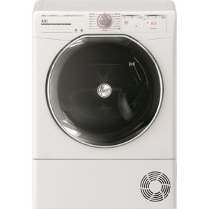 Image of Hoover ATD HY10A2KEX-80 White Freestanding Tumble dryer
