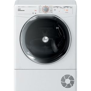 Image of Hoover ATD C10TKEX-80 White Freestanding Tumble dryer