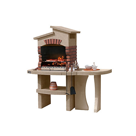 barbecue fixe liverpool