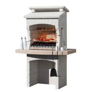 Image of Sunday Makalu Masonry Barbecue