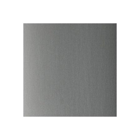 10mm stainless steel splashback departments diy at b q for Miroir sans cadre