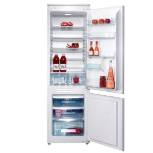 Cata BIFF70A White Integrated Fridge Freezer