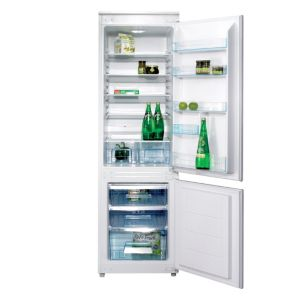 Cata BIFF70FFA White Integrated Fridge Freezer