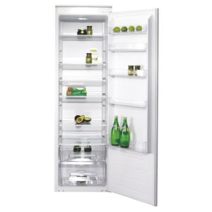 Image of Cata BIF177A White Integrated Fridge