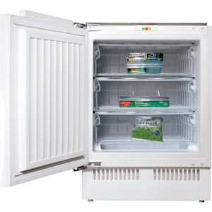 View Cata BU60FZA White Integrated Freezer details