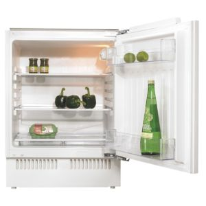 Image of Cata BU60LFA White Integrated Fridge