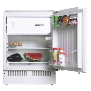 Cata BU60RFA White Integrated Fridge