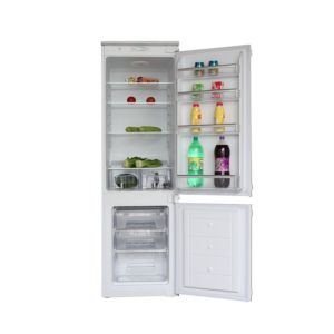 Cata TPBIFF70TT 7030 White Integrated Fridge Freezer